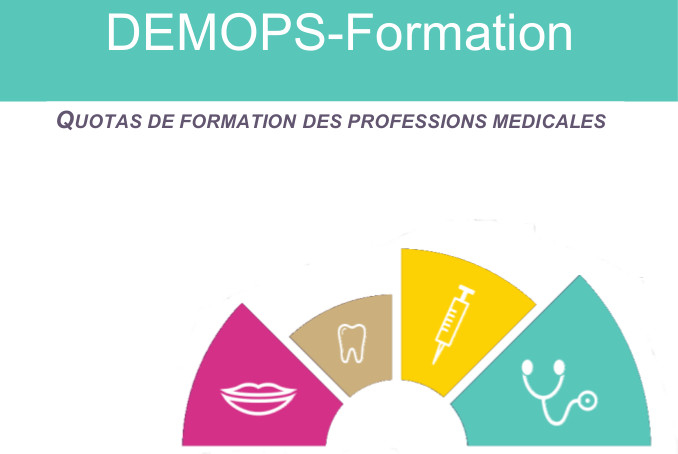 DEMOPS - Formation 2018-2019