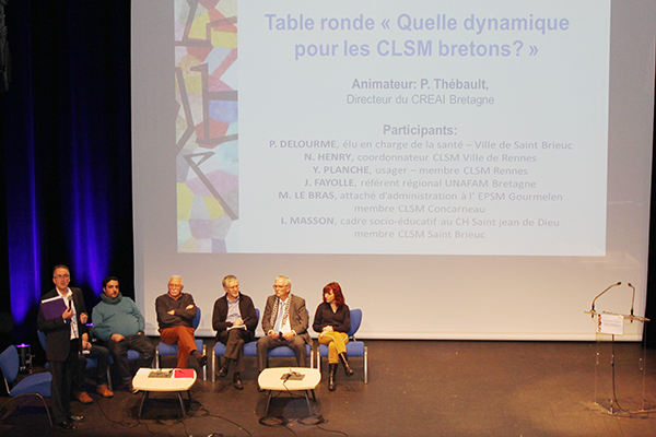 table ronde clsm