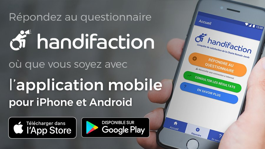Application Handifaction